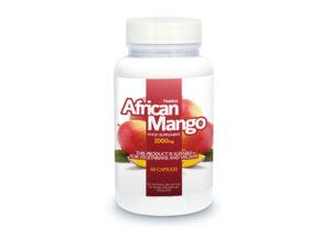 AFRICAN MANGO - ein Rezept für ein effizientes Abnehmen