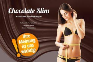 Chocolate Slim ™ für Gewichtsreduktion – zuverlässige Bewertungen