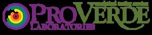 ProVerde logo