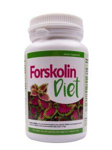 Forskolin Diet ™ – Forskolin (indischer Brennnessel) – NEU
