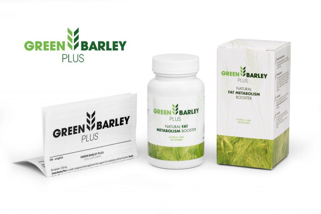 zielony jeczmien jakiej firmy kupic