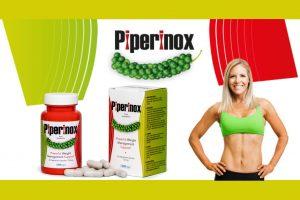 Piperinox ™ - effektives Abnehmen in einer kleinen Kapsel