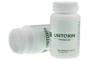 Untoxin ™ - Interne Entgiftung