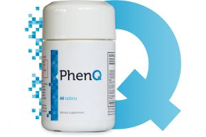 PhenQ ™ - Las mejores pastillas para adelgazar
