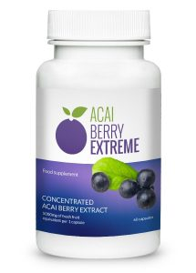 Açai Berry Extreme – adelgazamiento extremo