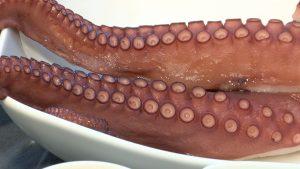 ¿Comer marisco aumenta nuestra fertilidad? (Susana Antecka)