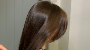 ¿Pierdes cabello? La causa puede ser el estrés