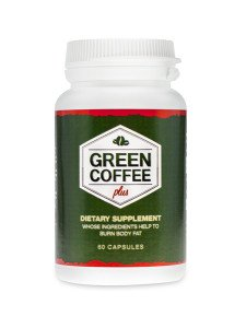 Green Coffee Plus ™ – a revolutionary remedy for weight loss