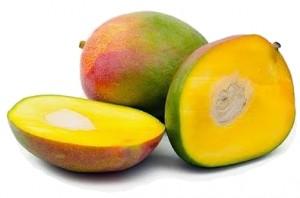 African Mango opakowanie