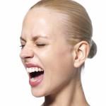 Mimika twarzy a zmarszczki
