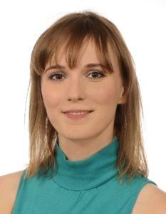 Magdalena Miszczyk - kosmetolog marki Apis Natural Cosmetics
