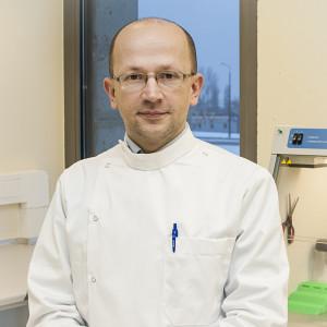 Tomasz Czernecki – dietetyk genetyczny