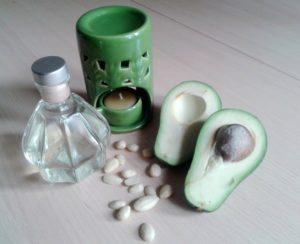 Oleje roślinne dla różnych rodzajów skóry - Dr Beta