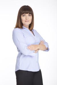 """Katarzyna Zadka, specjalista ds. żywienia programu edukacyjnego """"Żyj smacznie i zdrowo"""""""