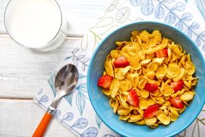 pełnoziarniste śniadanie na wiosnę (2)
