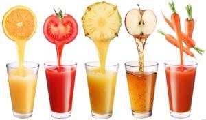 sok 100% owocowy