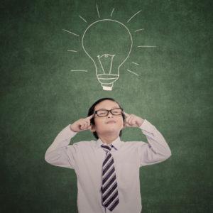 Jak wspomóc pracę swojego mózgu