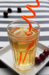 napój z guarany