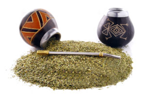 Yerba Mate marki Czas na Herbatę - susz pełen indiańskich legend