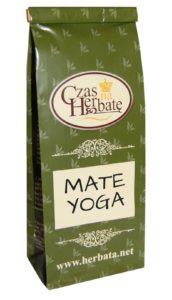 Mate Yoga (Czas na herbate)