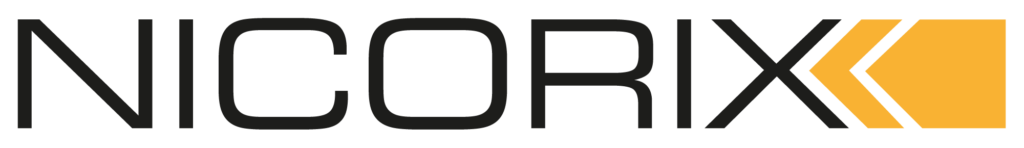 NICORIX logo