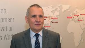 Piotr Gill, dyrektor regionalny DuPont Crop Protection Europa Centralna
