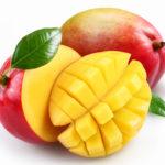 Mango - owoc