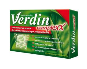 Verdin Complexx