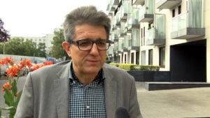 dr Andrzej Depko, specjalista seksuolog