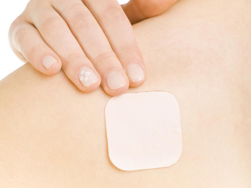 6 pytań o plaster antykoncepcyjny - antykoncepcję transdermalną