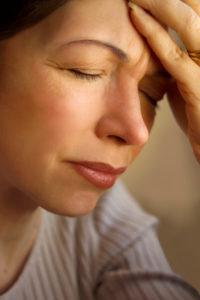 Pokonać stres