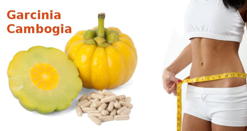Garcinia Cambogia – Tabletki na odchudzanie