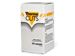 Opakowanie - Therma CUTS