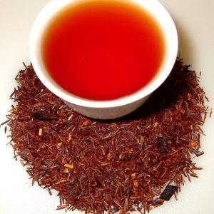 Pu-erh - czerwona herbata