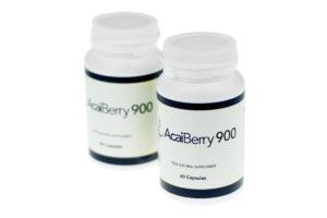 Acai Berry 900 - w jaki sposób skutecznie zrzucić zbędne kilogramy