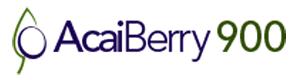 Acai Berry 900 ™ - logo