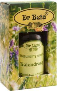Dr Beta olej kolendrowy