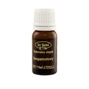 Dr Beta olejek bergamotowy