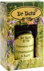 Dr Beta olejek cynamonowy z kory