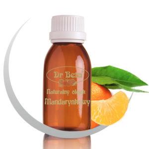 Dr Beta, olejek mandarynkowy
