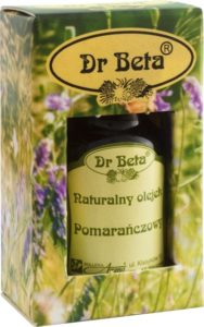 Dr Beta olejek pomaranczowy