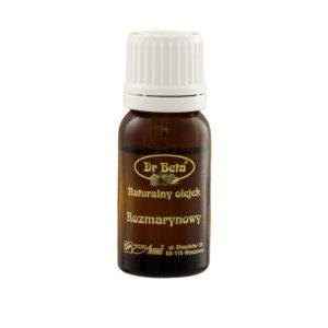 Dr Beta olejek rozmarynowy