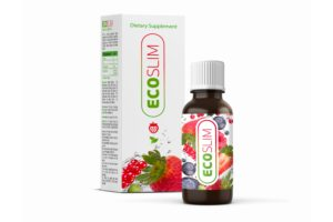 Eco Slim - dietary supplement