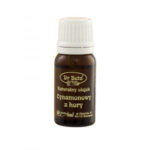 Olejek cynamonowy z kory (Oleum Cinnamomi)
