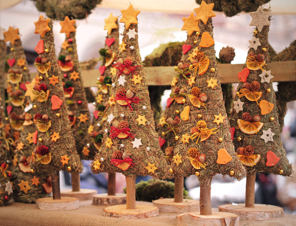 Olejki eteryczne na Święta