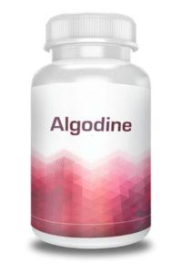 Algodine™ - Algi na odchudzanie