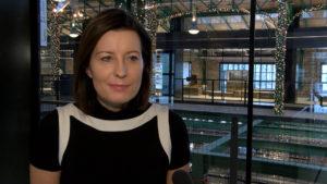 Monika Milej, Marketing Manager CEE, Chr. Hansen