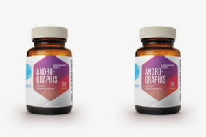 Andrographis™ (Hepatica) na przeziębienie