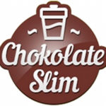 Chocolate Slim Logo