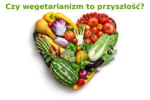 Czy wegetarianizm to przyszłość?